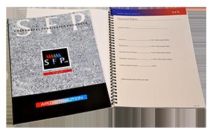 SFP A4 Catalog